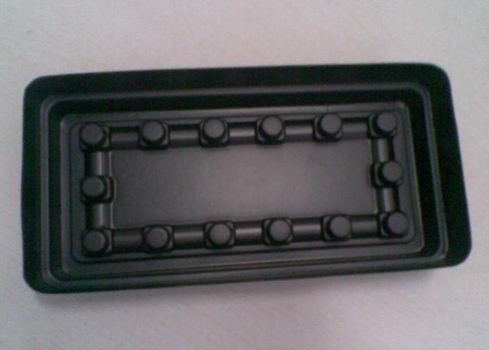 Blister packaging for LED lamp XM-EPB239