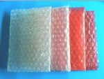 customized bubble wrap bag packaging supplier