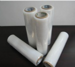 Eco-friendly clear PE roll flim manufacturer