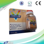 customized printing paper blister card